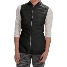 RBX Missy Vest (For Women) in Black - Closeouts