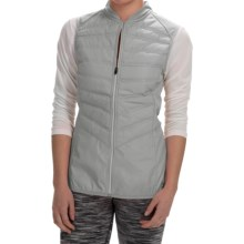 RBX Missy Vest (For Women) in Icy Grey - Closeouts