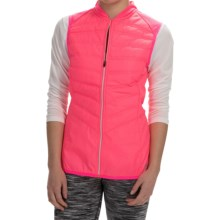 RBX Missy Vest (For Women) in Think Pink - Closeouts