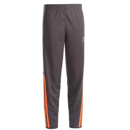 RBX Poly Pique Victory Pants (For Big Boys) in Nine Iron - Closeouts