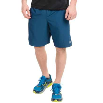 RBX Prime Training Shorts (For Men) in Estate Blue - Closeouts