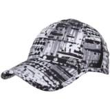 RBX Printed Baseball Cap (For Women)
