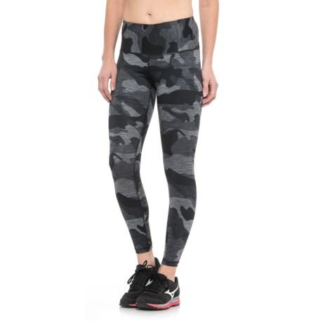 RBX PS Missy Leggings (For Women) in Black