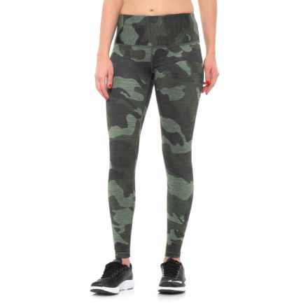 RBX PS Missy Leggings (For Women) in Olive - Closeouts