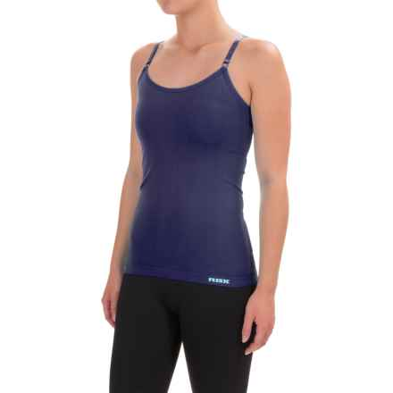 RBX Seamless Camisole (For Women) in Navy - Closeouts