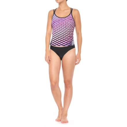 78b13b4c61a RBX Sublimation Tankini Set (For Women) in Multi - Closeouts