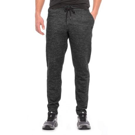 RBX Tapered Fleece Joggers (For Men)