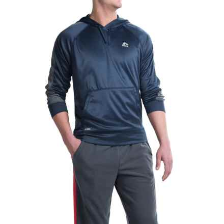 RBX Tech Fleece Hoodie (For Men) in Navy - Closeouts
