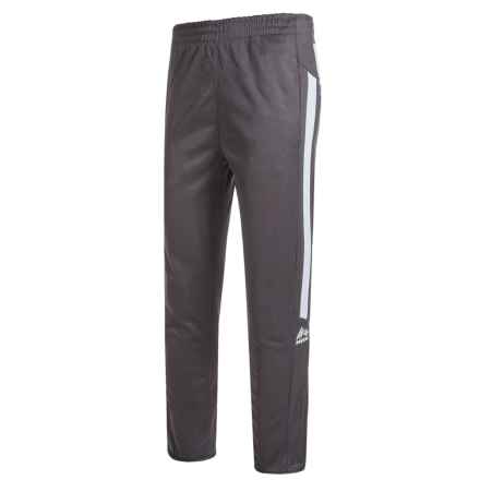 RBX Victory Pants (For Big Boys) in Nine Iron/Bright White - Closeouts