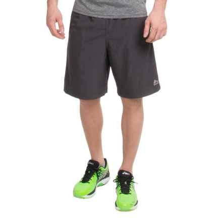 RBX Woven Stretch Shorts (For Men) in Graphite - Closeouts