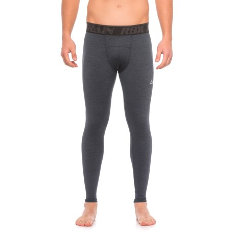 RBX X-Heat® Compression Pants (For Men) in Black