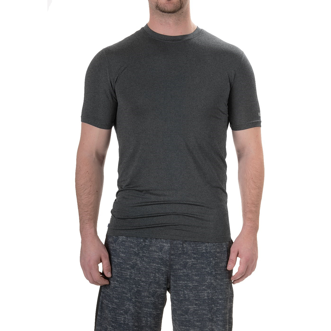 RBX XTrain Compression Shirt (For Men) - Save 65%
