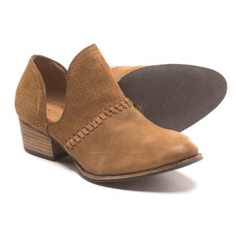 Rebels Cadman Booties - Leather (For Women)