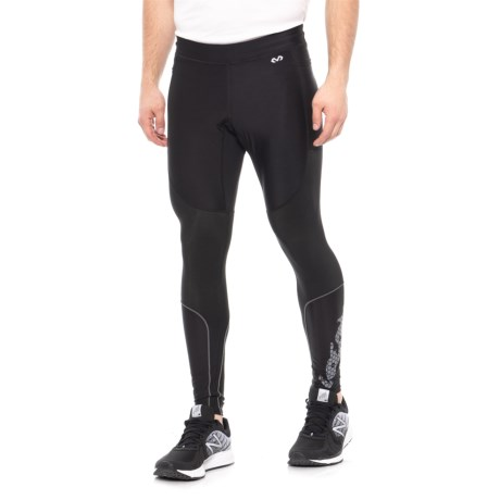 Recovery Max Tights (For Men) - BLACK (2XL )