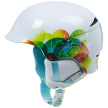 R.E.D. Aletta Snowsport Helmet (For Women) in Jello - Closeouts