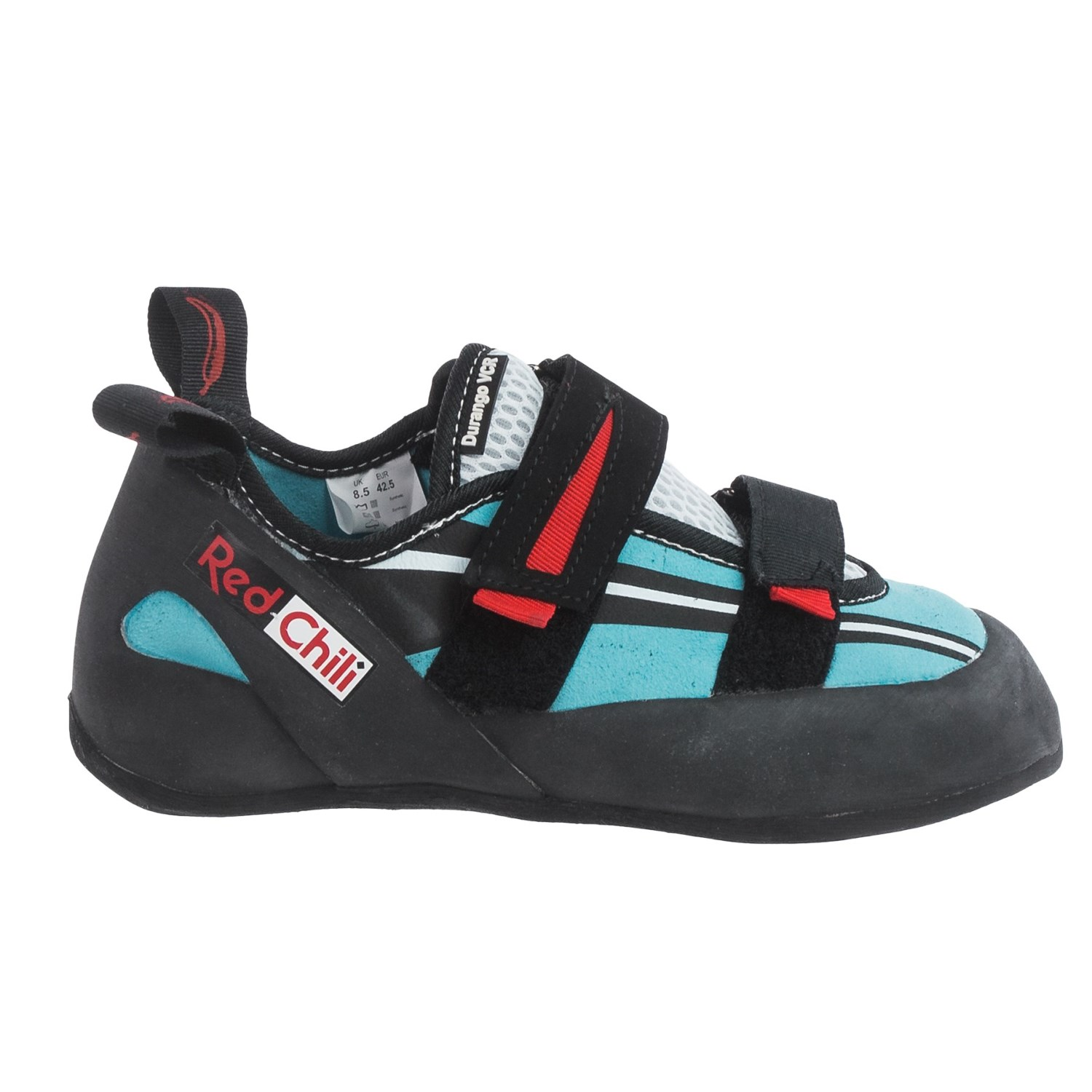 red chili durango vcr climbing shoes for men save 29. Black Bedroom Furniture Sets. Home Design Ideas