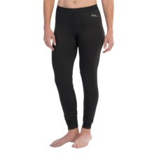 Red Ledge Edge Base Layer Bottoms (For Women) in Black - Closeouts