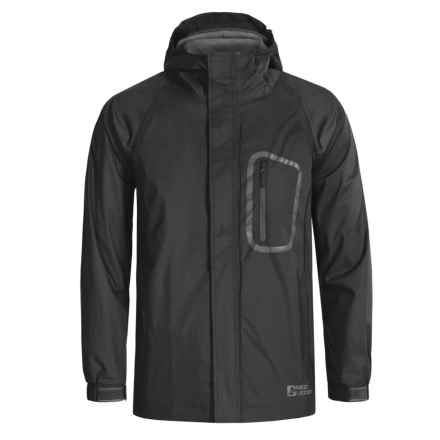Red Ledge Jakuta Jacket - Waterproof (For Little and Big Kids) in Obsidian - Closeouts