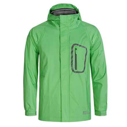 Red Ledge Jakuta Jacket - Waterproof (For Little and Big Kids) in Wheat Grass - Closeouts