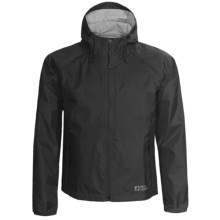 Red Ledge Prospect Jacket - Waterproof (For Men) in Obsidian - Closeouts
