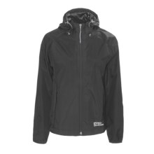 Red Ledge Prospect Jacket - Waterproof (For Women) in Obsidian - Closeouts