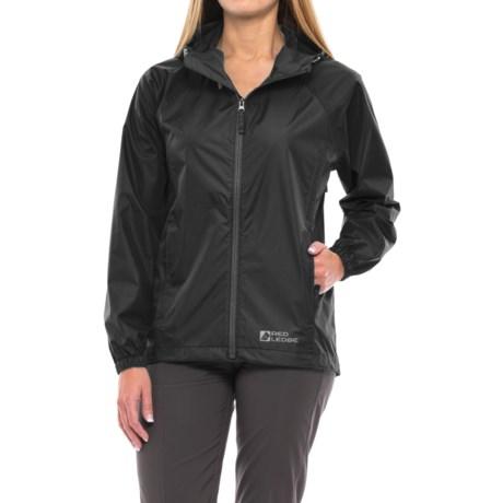 Red Ledge Stowlite Rain Jacket - Waterproof (For Women)