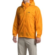 Red Ledge Thunderlight Parka - Waterproof (For Men and Women) in Gold - Closeouts
