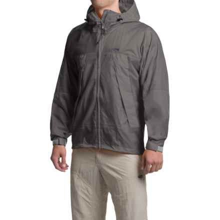 Red Ledge Thunderlight Parka - Waterproof (For Men and Women) in Mercury - Closeouts