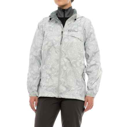 Red Ledge Thunderlight Parka - Waterproof (For Women) in Konstan - Closeouts