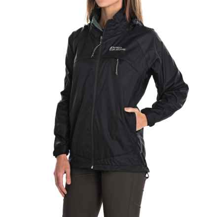 Red Ledge Thunderlight Parka - Waterproof (For Women) in Lochness - Closeouts