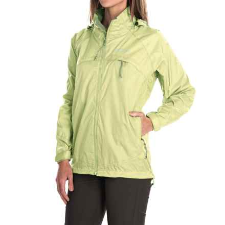 Red Ledge Thunderlight Parka - Waterproof (For Women) in New Moon - Closeouts