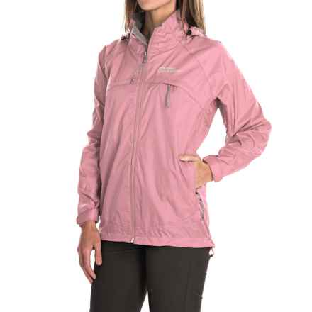 Red Ledge Thunderlight Parka - Waterproof (For Women) in Peony - Closeouts