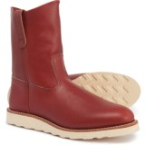 """Red Wing Heritage 8188 Pecos 9"""" Pull-On Boots - Leather, Factory 2nds (For Men)"""