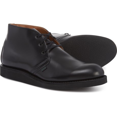 Red Wing Postman Chukka Boots - Leather, Factory 2nds (For Men)