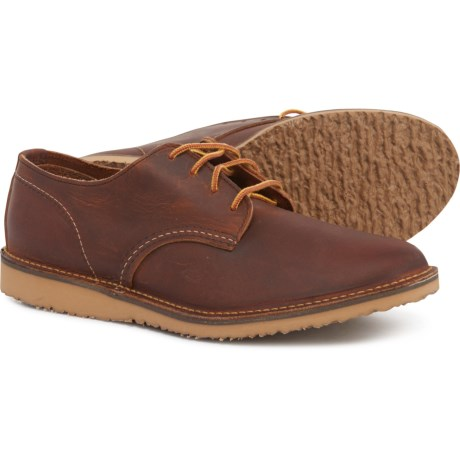 Red Wing Weekender Oxford Shoes - Leather, Factory 2nds (For Men)