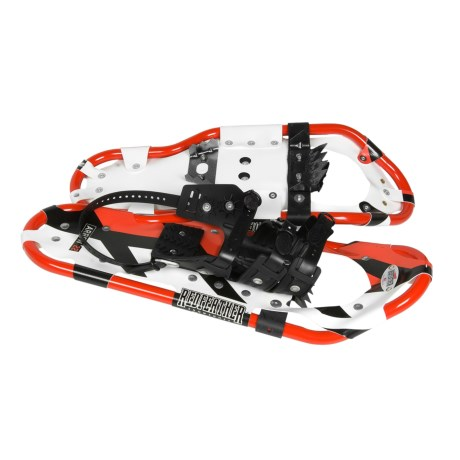 "Redfeather Arrow Snowshoes - 22"" in Asst"