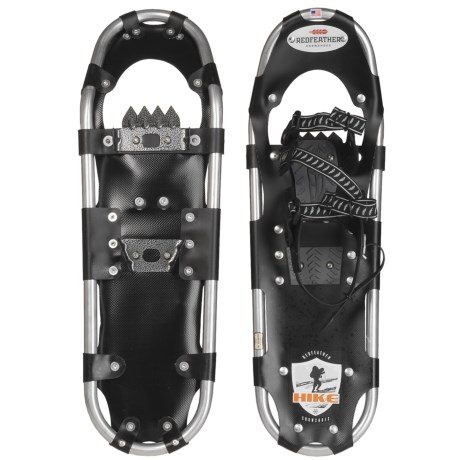 "Redfeather Hike Snowshoes - 22"" in Asst"