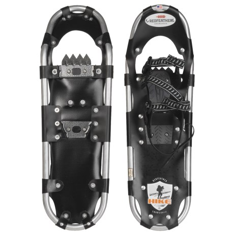 "Redfeather Hike Snowshoes - 25"" in Asst"