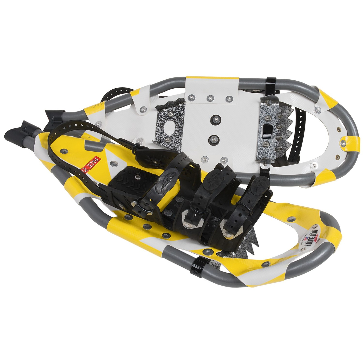 Redfeather Pace Summit Snowshoes - 21 (For Women) in Asst