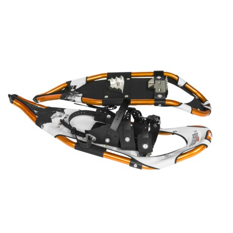 "Redfeather Race Snowshoes - 25"" in Asst"