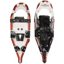 "Redfeather Trek Summit Snowshoes - 30"" in Asst - Closeouts"