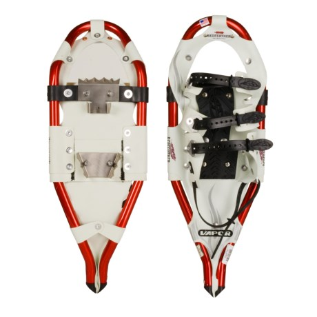 "Redfeather Vapor Cross-Country Snowshoes - 21"" in Asst"