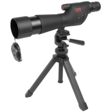 Redfield Rampage Spotting Scope Kit - 20-60x60 in See Photo - Closeouts