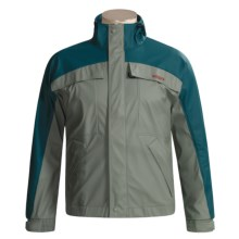 Redington Barrier Island Jacket (For Men) in Twilight / Clay - Closeouts