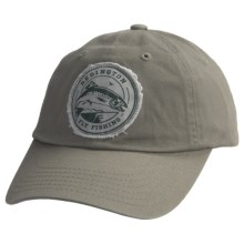Redington Beer Coaster Hat (For Men) in Cypress - Closeouts