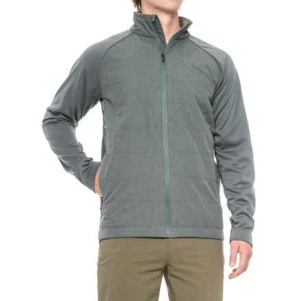 Redington Casting Jacket - Core Insulated (For Men) in Slate - Closeouts