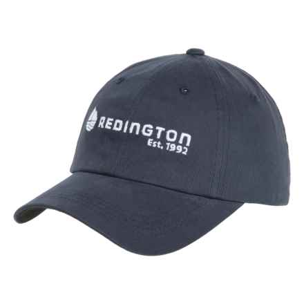 Redington Classic Baseball Cap (For Men) in Deep Sea - Closeouts