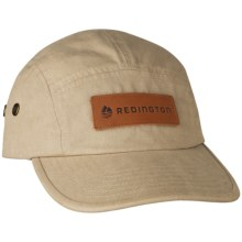 Redington Classic Fishing Hat - 5-Panel in Oatmeal - Closeouts