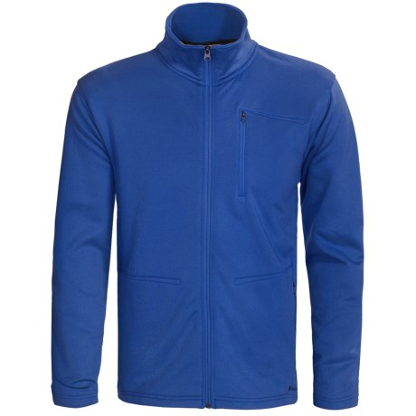 Redington Convergence Pro Fleece Jacket (For Men) in Atomic Blue