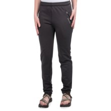 Redington Convergence Pro Fleece Pants (For Women) in Black - Closeouts